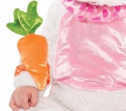 """Karnavalinis kostiumas """"Mažasis triušis"""" (67-74 cm.) 1"""