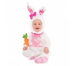 """Karnavalinis kostiumas """"Mažasis triušis"""" (74-81 cm.)"""