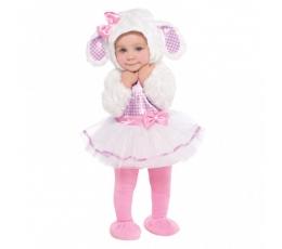 """Karnavalinis kostiumas """"Mažoji avytė"""" (67-74 cm)"""