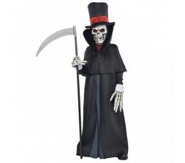 """Karnavalinis kostiumas """"Mirtis"""" (154 - 162 cm.)"""
