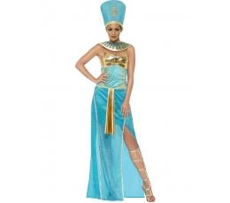 """Karnavalinis kostiumas """"Nefertitė"""" (165-175 cm.)"""