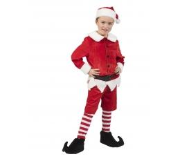 """Karnavalinis kostiumas """"Nykštukas"""" (110 - 120 cm.)"""