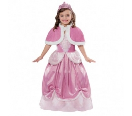 """Karnavalinis kostiumas """"Princesė"""" (108 - 116 cm.)"""