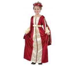 """Karnavalinis kostiumas """"Princesė"""" (110 - 122 cm.)"""
