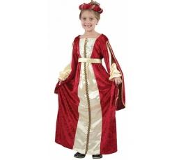 """Karnavalinis kostiumas """"Princesė"""" (122 - 134 cm)"""