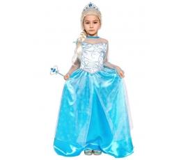 """Karnavalinis kostiumas """"Princesė"""" (130 - 140 cm.)"""