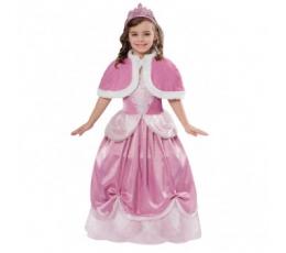 """Karnavalinis kostiumas """"Princesė"""" (134 - 152 cm.)"""