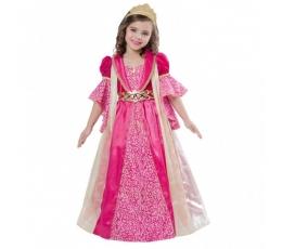 """Karnavalinis kostiumas """"Princesė"""" (94 - 104 cm.)"""