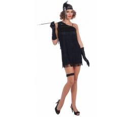 """Karnavalinis kostiumas """"Retro"""" (165 - 175 cm)"""