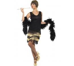 """Karnavalinis kostiumas """"Retro"""" (165 - 175 cm.)"""