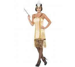 """Karnavalinis kostiumas """"Retro"""" (168 - 175 cm./ M)"""