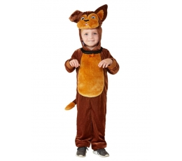 """Karnavalinis kostiumas """"Šuo"""" (74 - 86 cm.)"""