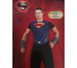 """Karnavalinis kostiumas """"Supermenas"""""""
