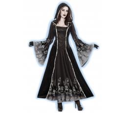 "Karnavalinis kostiumas ""Užmiršta siela"" (165 - 175 cm.)"