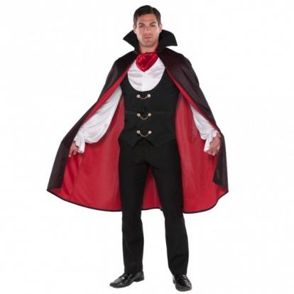 """Karnavalinis kostiumas """"Vampyras"""" (L)"""