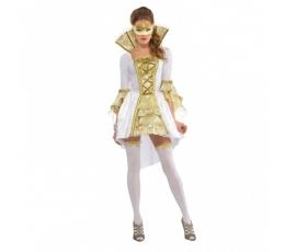 """Karnavalinis kostiumas """"Venecija"""" (165-175 cm. S)"""