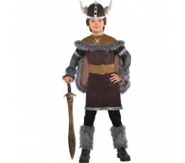 """Karnavalinis kostiumas """"Vikingas"""" (116 - 152 cm.)"""