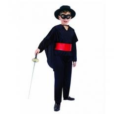 """Karnavalinis kostiumas """"Zoro"""" (130 - 140 cm.)"""
