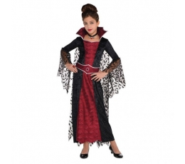 """Karnavalinis kostiumas""""Karalienė"""" (152 - 162 cm.)"""