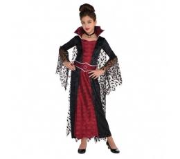 """Karnavalinis kostiumas""""Karalienė"""" (162 - 174 cm.)"""