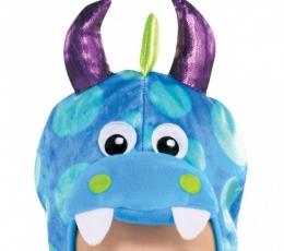 """Karnavalinis kostiumas""""Mažasis drakonas"""" (74-81 cm.) 3"""