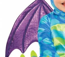 """Karnavalinis kostiumas""""Mažasis drakonas"""" (74-81 cm.) 2"""