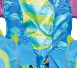 """Karnavalinis kostiumas""""Mažasis drakonas"""" (74-81 cm.) 1"""