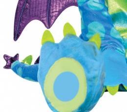 """Karnavalinis kostiumas""""Mažasis drakonas"""" (74-81 cm.) 0"""