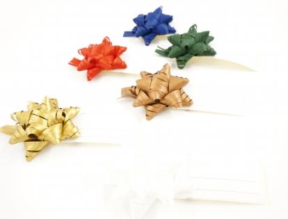 Kaspinėlis dovanai (1 vnt./8 cm.)