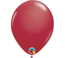 Kaštonų spalvos pasteliniai balionai (100vnt./ 13cm. Q5)