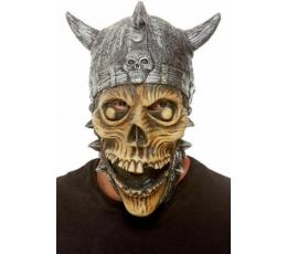 """Kaukė """"Baisusis vikingas"""" (1 vnt.)"""