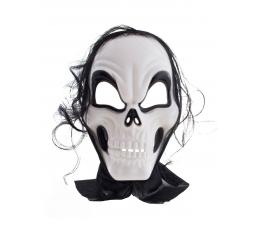 "Kaukė ""Kaukolė"" (1 vnt.)"
