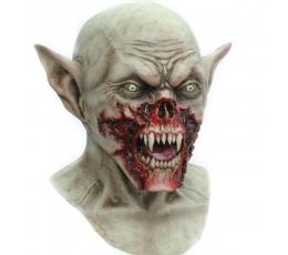 """Kaukė """"Kruvinasis vampyras"""" (1 vnt.)"""