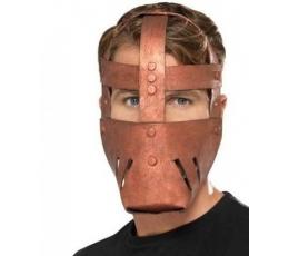 """Kaukė """"Romos karys"""""""