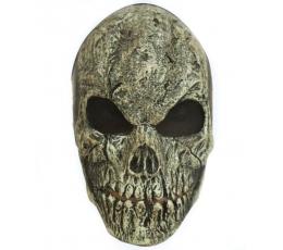 "Kaukė ""Senas skeletas"" (1 vnt.)"