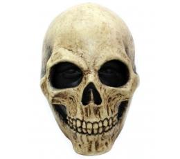 "Kaukė ""Skeletas"" (1 vnt.)"