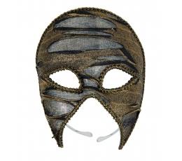 """Kaukė """"Suplėšimas"""" (1 vnt.)"""