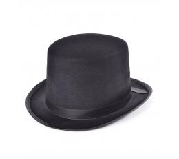 "Kepurė ""Cilindras"" / juodas (1 vnt.)"
