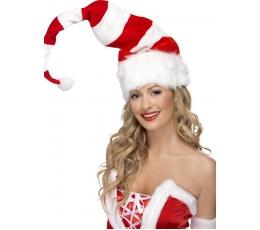 """Kepurė """"Kalėdų senelis"""" (1 vnt.)"""