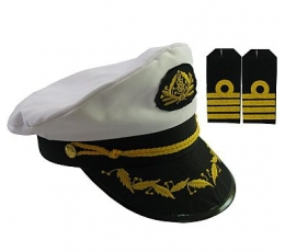 Kepurė kapitono