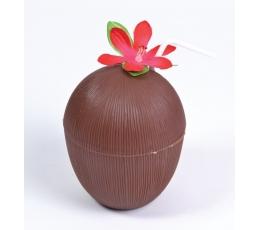 Kokoso indelis (1 vnt.)