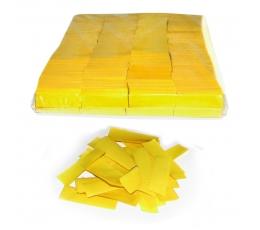 Konfeti popierinė geltona (1kg.)
