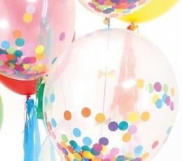 "Konfeti ""Spalvoti burbuliukai"" (14.17 g.) 0"
