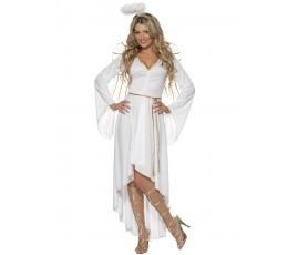 """Karnavalinis kostiumas """"Angelas"""" (165-175 cm./S)"""