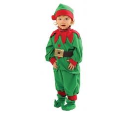 """Kostiumas karnavalinis """"Elfas"""" (122-128 cm.)"""