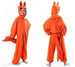 """Karnavalinis kostiumas """"Lapinas"""" (122 - 128 cm)"""