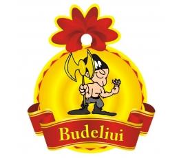 "Medalis ""Budeliui"" (9cm.)"