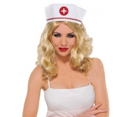 Medicinos sesers kepurė