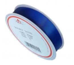 Medžiaginė juostelė / mėlyna (25 mm./45 cm.)