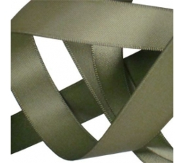 Medžiaginė juostelė/žalia (25mm./25m.)